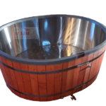 Купель. Релакс ванна M180